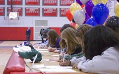 Photo gallery: National Signing Day