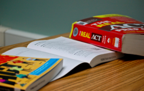 ACT Prep: Community for a cause