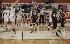 Girls basketball bounces back with a win against Cedarburg