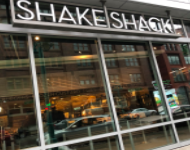 Review: Shake Shack