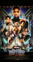 Showing now at theaters,                                                        Black Panther, directed by  Ryan Coogler, is a highly  anticipated movie that has  gotten high reviews across  multiple sources. As the  eighteenth film by Marvel, it  marked chapter 6 of phase 3  in Marvel's release plan for  the Marvel Universe.