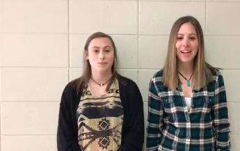 Third tri seniors reflect on their high school experience