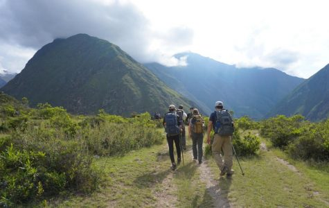 How I Survived the Inca Trail