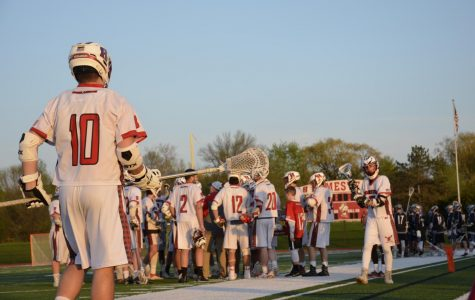 Photo Gallery: Boys Lacrosse