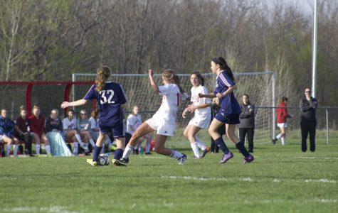 Photo gallery: Girls soccer
