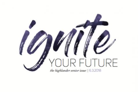 2018 Highlander Senior Magazine