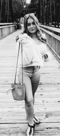 Photo of Alexandra Grosso
