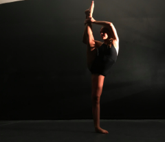 Inside the Life of a Northshore dancer: Zoe David