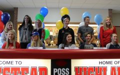 Photo Gallery: Students commit during National Signing Day