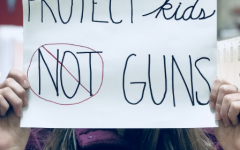 Gun Violence: Stress on American teens