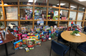 Making spirits bright: Student Council raises over $1000 for toy drive