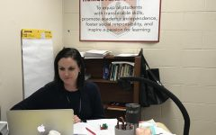 Q and A with new English teacher Mrs. Fraley