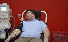 Saving Lives: One pint at a time