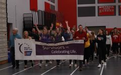 Fighting cancer at Relay for Life