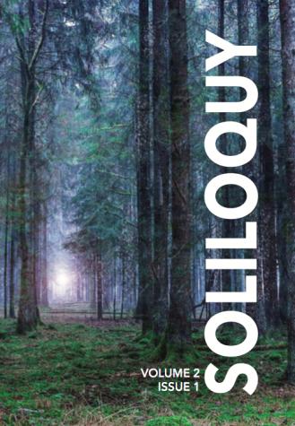 Winter 2019 Soliloquy