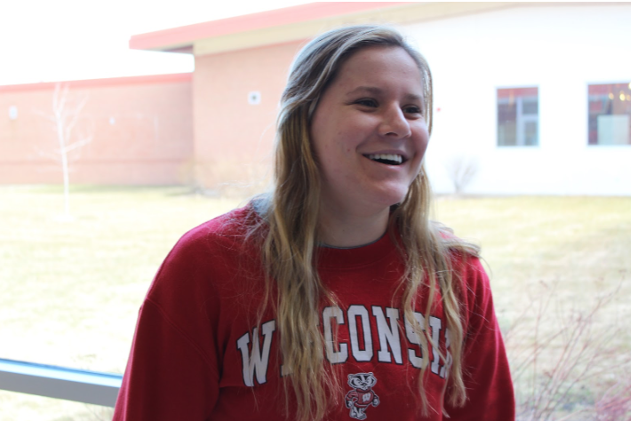 Seniors share their college decisions