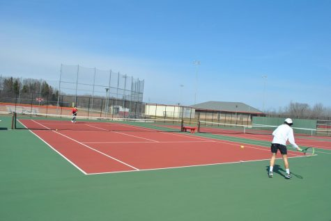 A look ahead at the boys tennis season