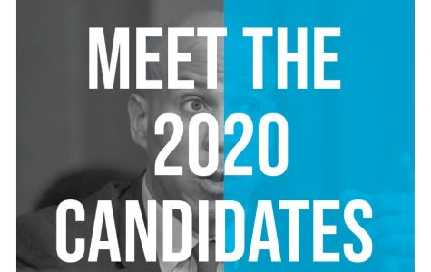 Meet the 2020 candidates: Cory Booker