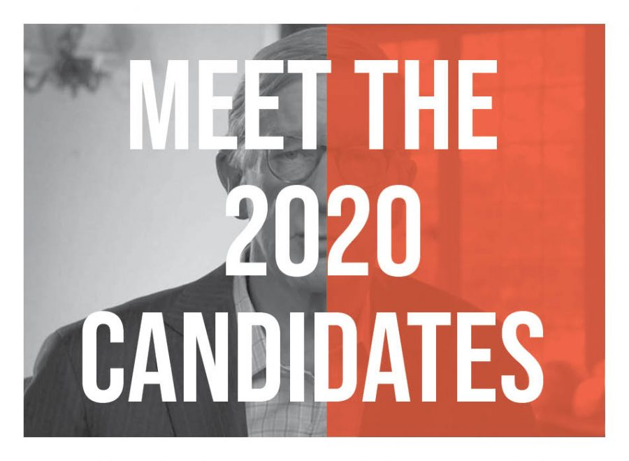 Meet the 2020 candidates: William Weld