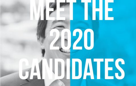 Meet the 2020 candidates: Andrew Yang
