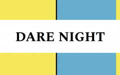 """Dare Night"" puts a spin on team bonding"