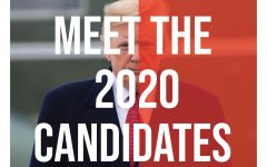 Meet the 2020 candidates: Donald Trump