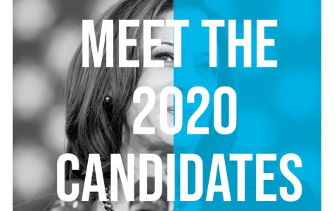 Meet the 2020 candidates: Kamala Harris