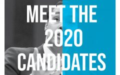 Meet the 2020 Candidates: Julián Castro