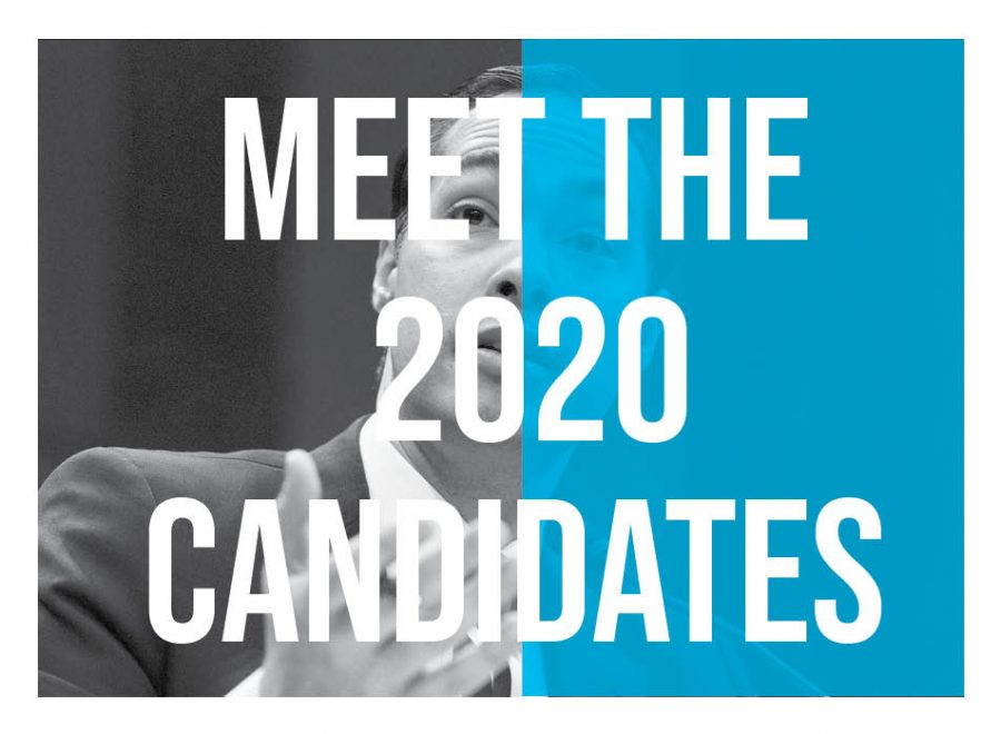 Meet the 2020 Candidates: Julián Castro