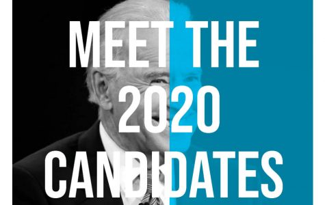 Meet the 2020 Candidates: Joe Biden