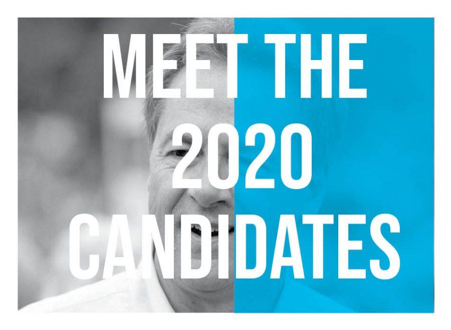 Meet the 2020 Candidates: Steve Bullock