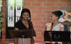 "Students open up at ""Unplugged"" event"