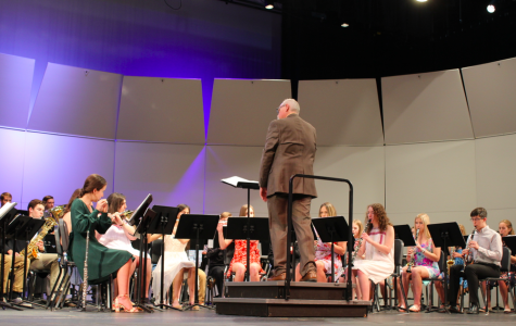 Because Music Matters: 31st Annual Band Benefit Concert