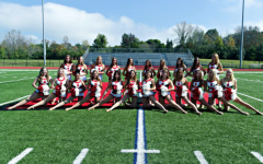 Varsity dance team anticipates upcoming season