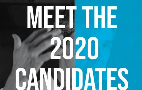 Meet the 2020 candidates: Beto O'Rourke