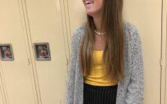 Freshman Friday: Renee Zaiss