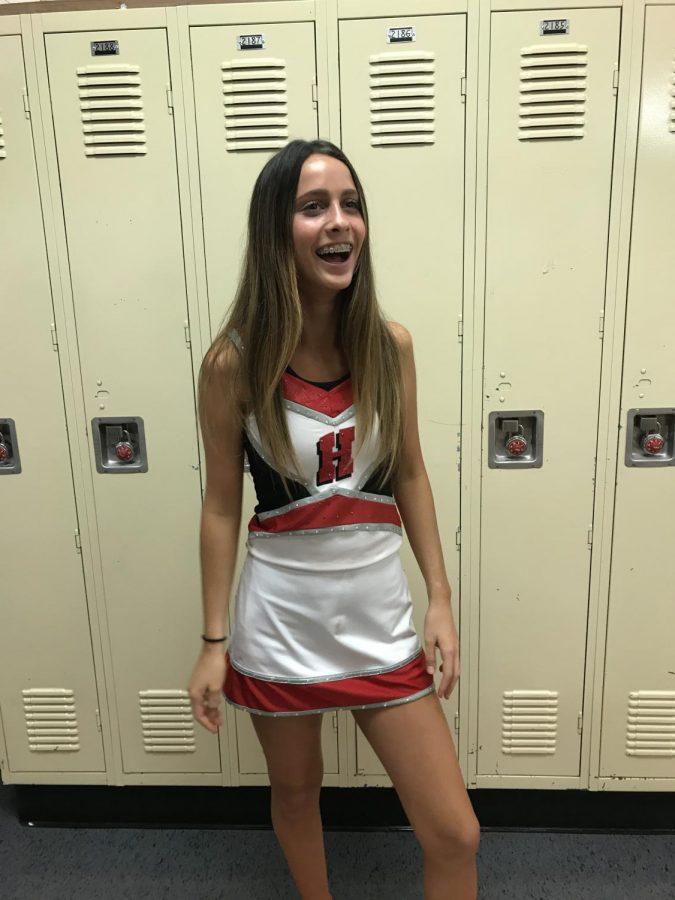 Freshman Friday: Avery Schlesinger