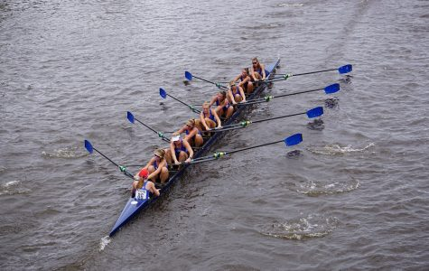 Rowing: A national to local phenomenon
