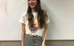 Freshman Friday: Shannen McGuire