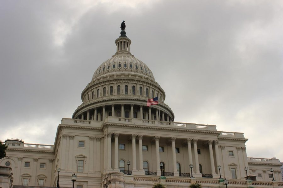 As+part+of+the+week+we+had+the+opportunity+to+tour+our+nation%27s+capitol+building.+