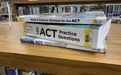 New changes to ACT testing in 2020
