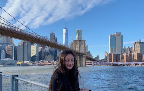 Freshman Friday: Sofia Gribic