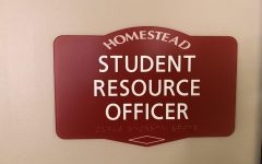 Second student resource officer to start in district