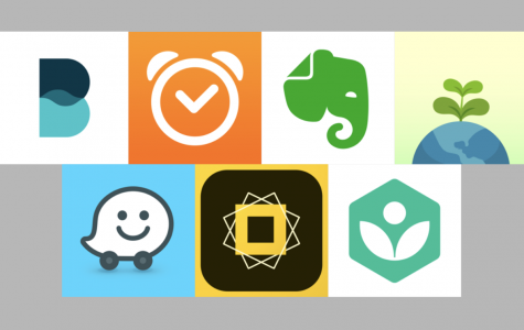 Seven helpful apps for productivity