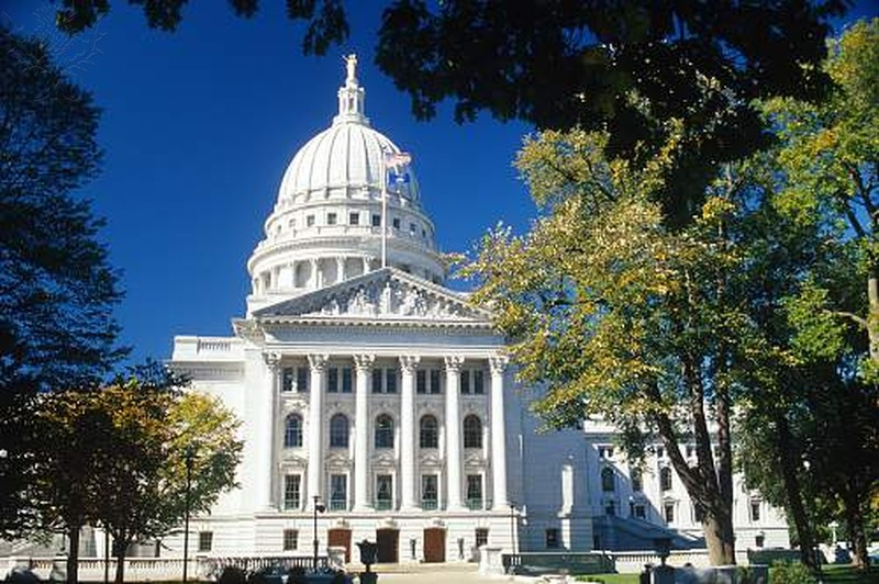 The elected candidate will serve at the Wisconsin Supreme Court in Madison.