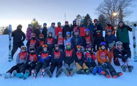The ski season came to an end, and assistant editor, Hannah Kennedy, recapped the experience.