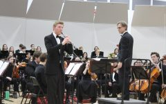 District students combine for fourteenth annual orchestra festival