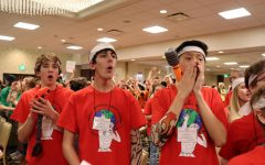 Latin students show spirit and knowledge at annual Latin convention