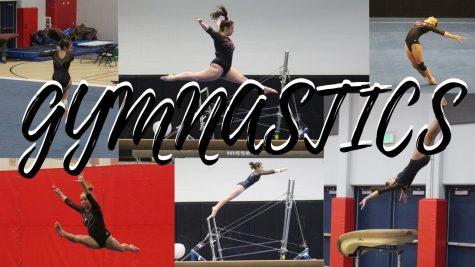 Girls gymnastics team qualifies for state