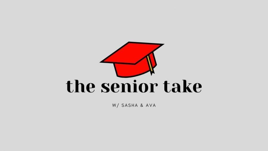 Senior Take- Episode 6